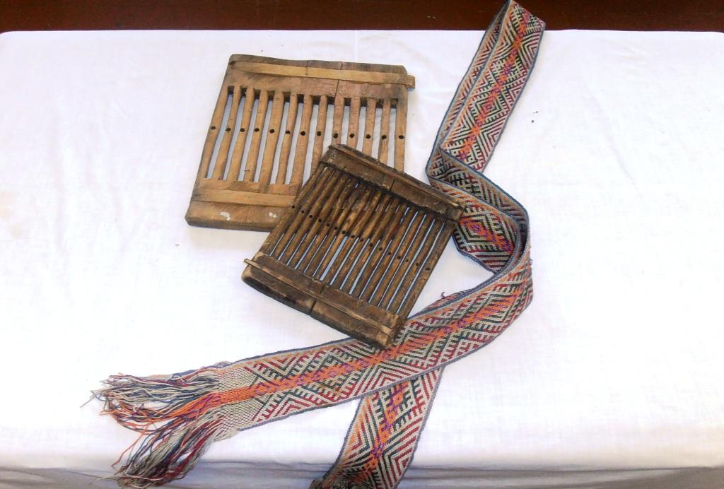 Бедро для ткачества своими руками 89